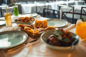 Food Einzelhandel Gastronomie Fotografie